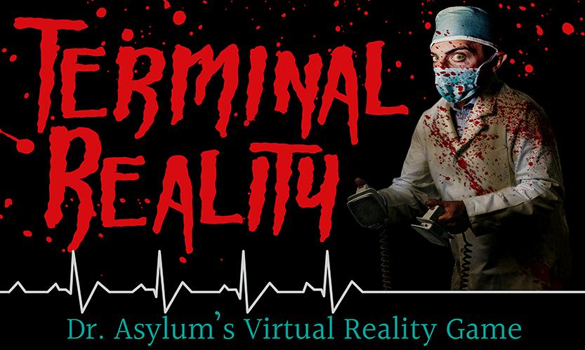 Terminal-Reality Dr Asylum