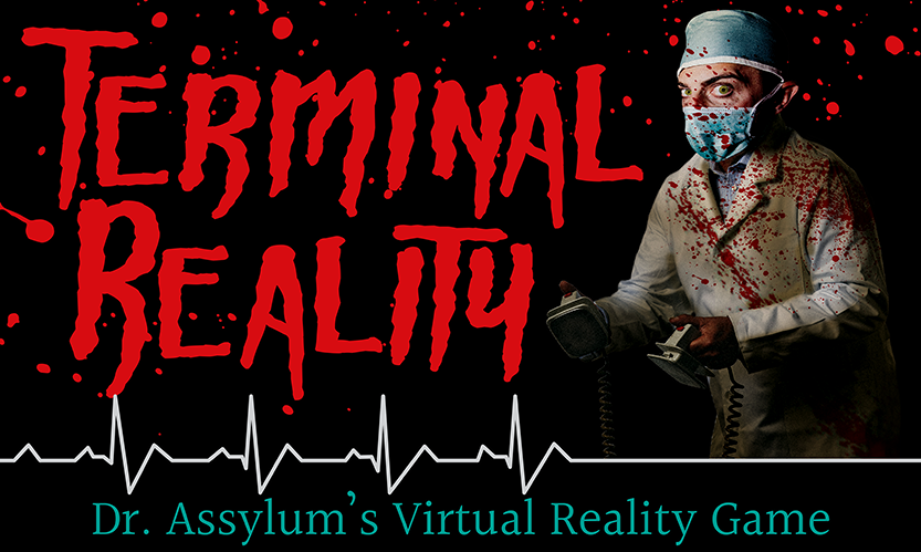 Terminal-Reality